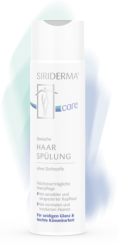 SIRIDERMA Alkaline Conditioner